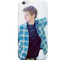 Thomas Brodie-Sangster 6 iPhone Case/Skin