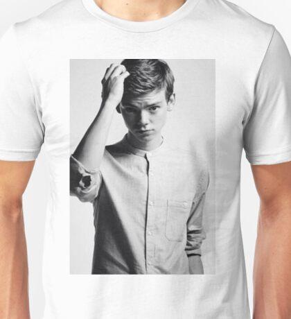 Thomas Brodie-Sangster 9 Unisex T-Shirt