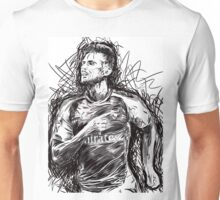 Oli Giroud - Arsenal Sharpshooter Unisex T-Shirt