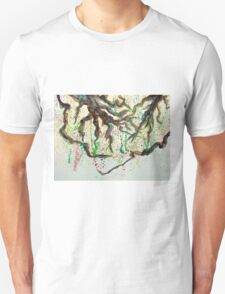 Branches with blossoms T-Shirt