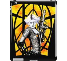 Chiana - Farscape  iPad Case/Skin