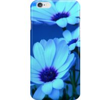 White Daisy iPhone Case/Skin