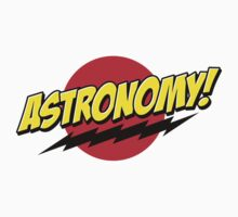 Astronomy! Sticker by DWS-Store