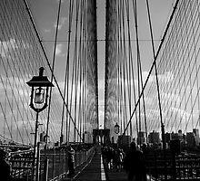 Brooklyn by Sascha Cameron