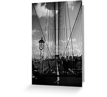 Brooklyn Greeting Card