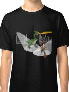 Rexs Rage Classic T-Shirt