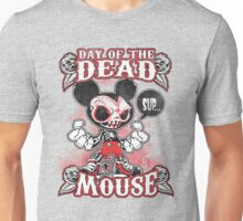 Day of the Dead Mouse! Unisex T-Shirt
