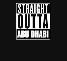 Straight outta Abu Dhabi! T-Shirt