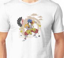 Mystical Ukiyo-e Unisex T-Shirt