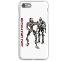 Dance Dance Evolution iPhone Case/Skin