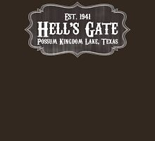 Hell's Gate Unisex T-Shirt