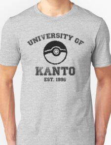 University of Kanto Unisex T-Shirt
