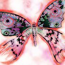 Butterly 1 by Meg Ackerman