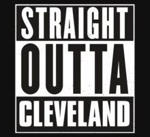 Straight outta Cleveland! by tsekbek