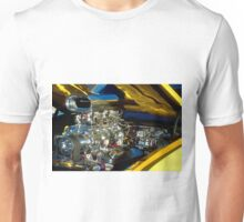 Chromed and Blown Unisex T-Shirt