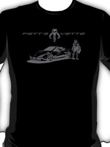 Fett's Vette Light T-Shirt