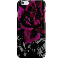 Faded Glory iPhone Case/Skin