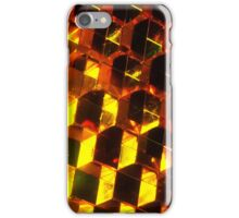 Retroreflectors iPhone Case/Skin