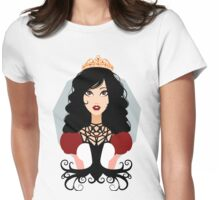 The Fairest Womens Fitted T-Shirt