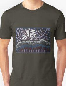 Sunset over Wheat T-Shirt