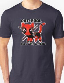 Catpool Unisex T-Shirt