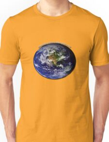 Mother Earth Needs Our Help Unisex T-Shirt