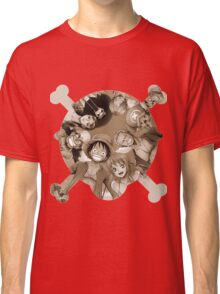 NewWorld Classic T-Shirt
