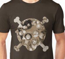 NewWorld Unisex T-Shirt