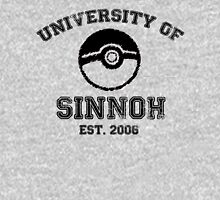 University of Sinnoh Unisex T-Shirt