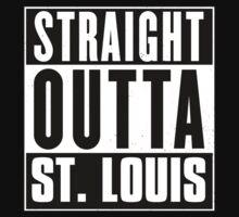 Straight outta St. Louis! by tsekbek