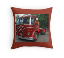 Peggy Sue Throw Pillow