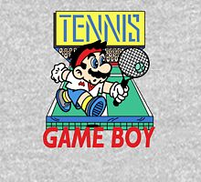 Gameboy Tennis Unisex T-Shirt