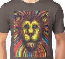 The Mighty Lion Unisex T-Shirt