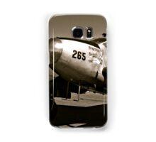 So Noran Beauty 265 Vintage Aircraft Samsung Galaxy Case/Skin