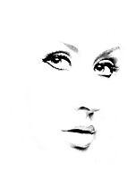 Aguilera  by DBArt