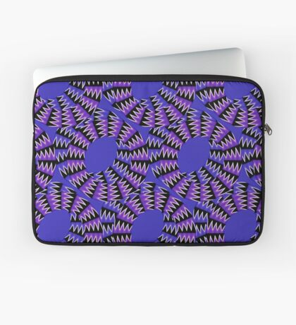 LET'S SPIN! Laptop Sleeve