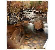 Beaver River, Utah Poster