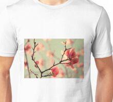 Dogwood flowers Unisex T-Shirt