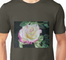 pale rose Unisex T-Shirt
