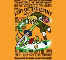 Link's Lawn Cutting Service T-Shirt