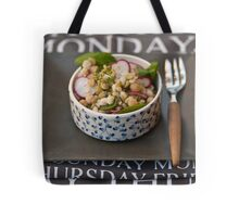 Lunch?  Tote Bag