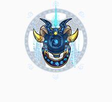 Blue DragonFlight Crest Unisex T-Shirt