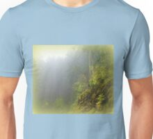 Serenity at it's best Unisex T-Shirt
