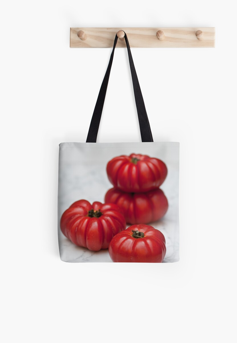 Tomatoes by Ilva Beretta