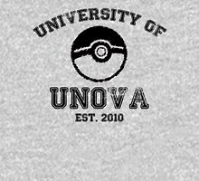 University of Unova Unisex T-Shirt