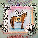 Donkey angel by sue mochrie