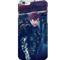 hoeseok nights watch iPhone Case/Skin
