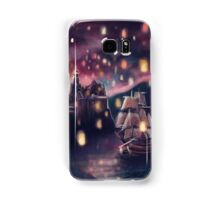 Lights for the Lost Princess Samsung Galaxy Case/Skin
