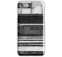 Rails Memories iPhone Case/Skin