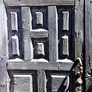 Spanish Door by Charles  Staig